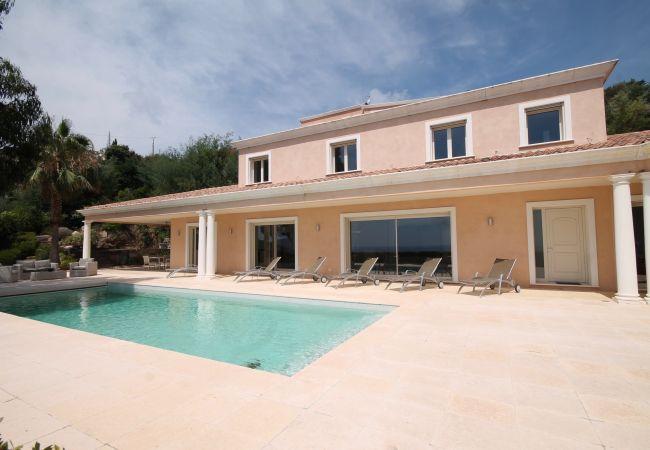 Villa in Mandelieu-la-Napoule - HSUD0038