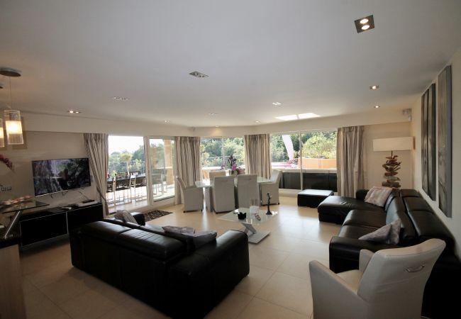 Apartment in Mandelieu-la-Napoule - HSUD0102