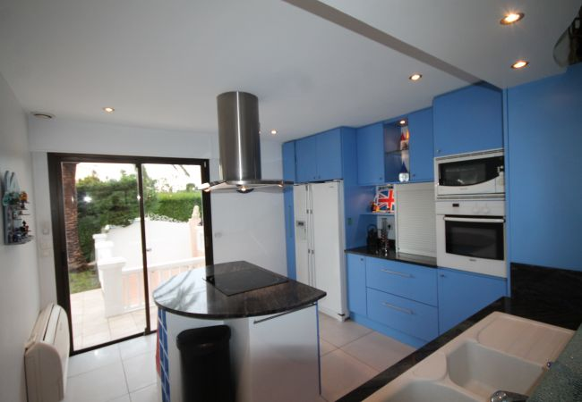 Villa in Antibes - HSUD0040