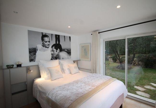 Villa in Le Tignet - HSUD0038