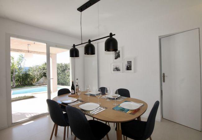 Villa in Mandelieu-la-Napoule - HSUD0070