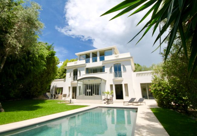 Villa in Le Cannet - HSUD0048