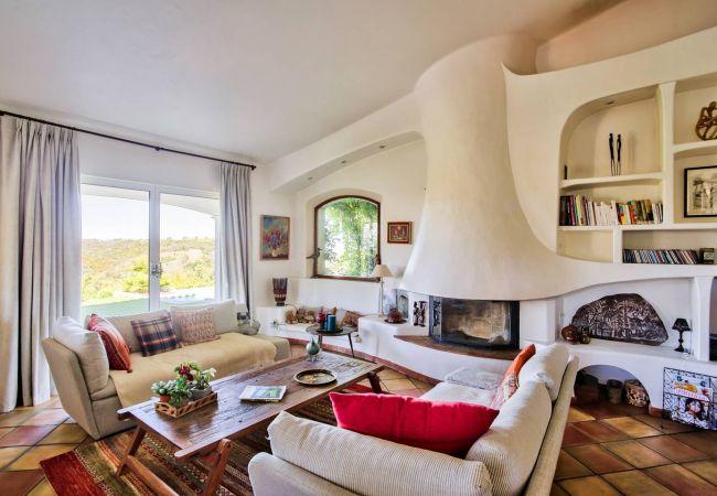 Villa in Tanneron - HSUD0054