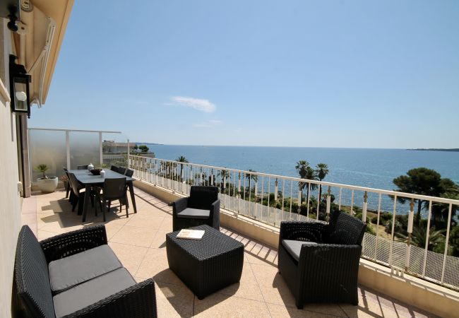 Apartment in Cannes - HSUD0320