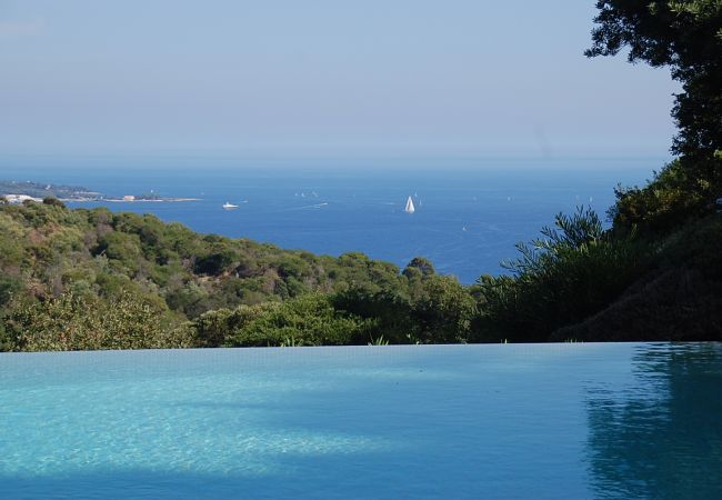 Villa in Cannes - HSUD0024
