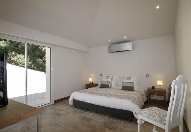 Villa in Cannes - HSUD0024