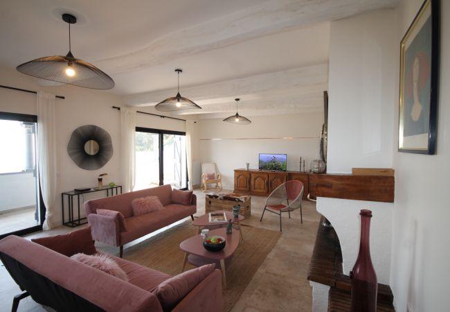 Villa in Mandelieu-la-Napoule - HSUD0037