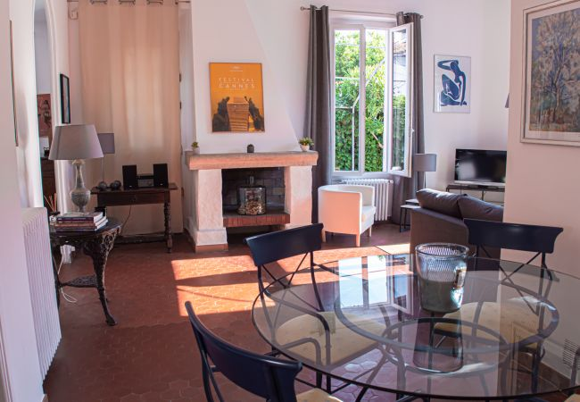 Villa in Le Cannet - HSUD0044