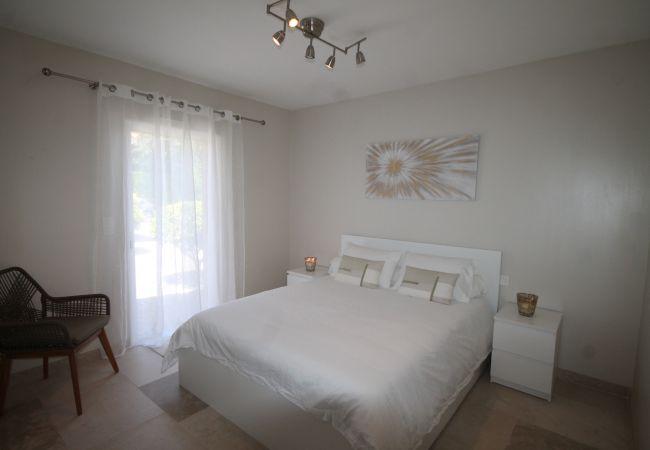 Villa in Mougins - HSUD0036