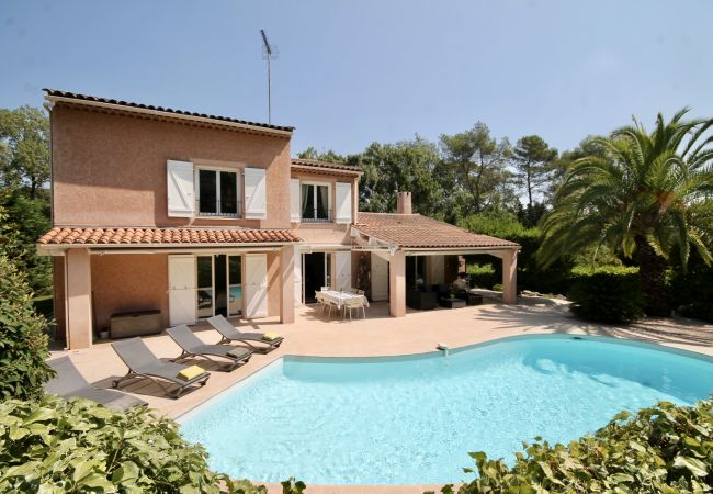 Villa in Mougins - HSUD0059